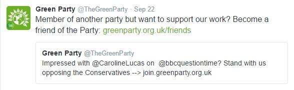 green-friends